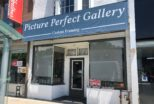 Picture Perfect Framing Gallery